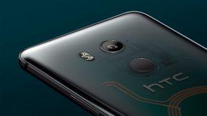 HTC U11+ HTC U11 Plus
