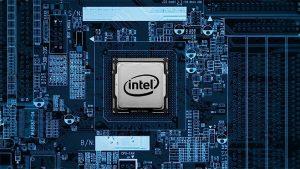 Intel işlemcilerde açık