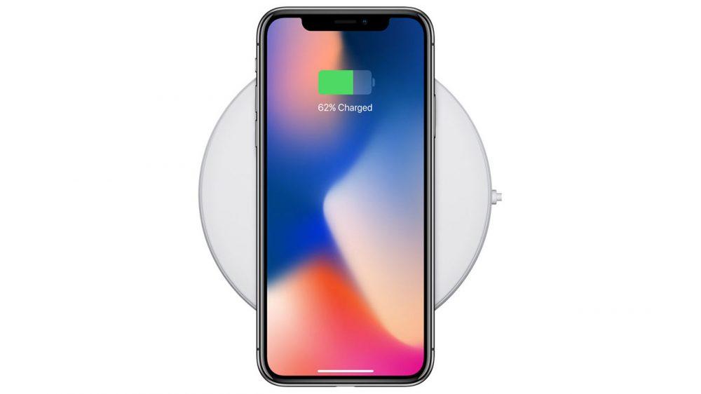 Apple iOS 11.2 kablosuz şarj