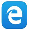 iOS ve Android için Microsoft Edge tarayıcı çıktı [İndir]
