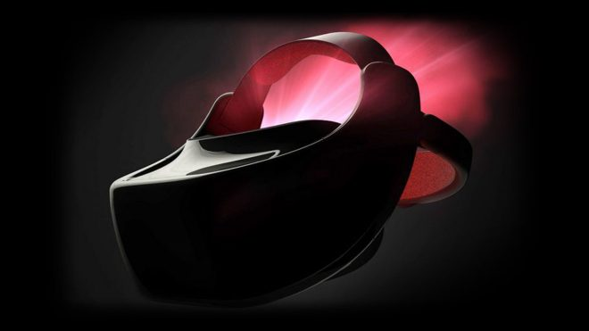 HTC sanal gerçeklik başlığı