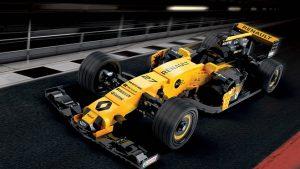 Formula 1 LEGO