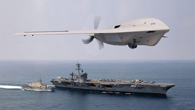 Lockheed Martin Fury