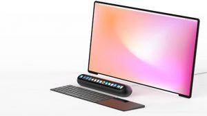 Mac mini konsept