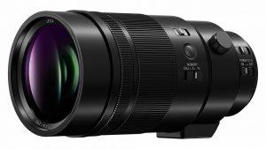 Panasonic Leica DG Elmarit 200 mm F/2.8