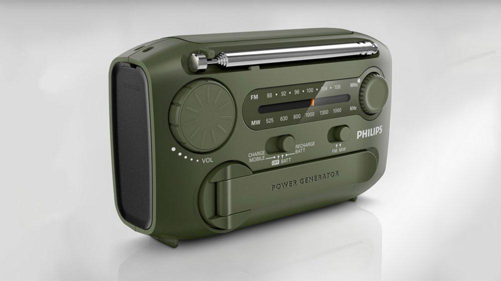 Philips radyo
