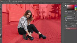 Adobe yapay zeka Photoshop CC