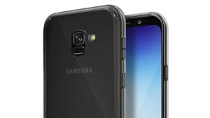 Galaxy A5 (2018) ve Galaxy A7 (2018)