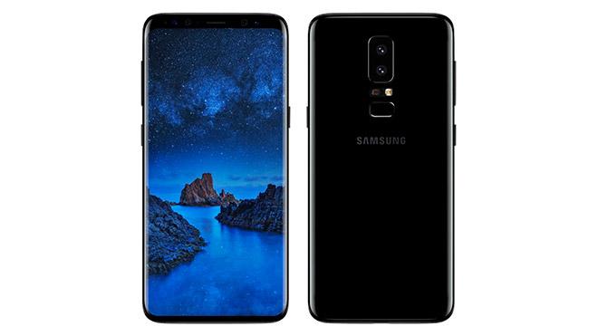 Galaxy S9 Galaxy S9+