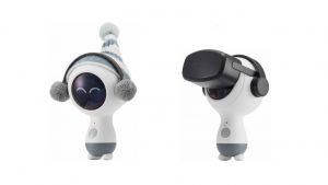 Samsung 360 derece kamera