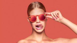 Snapchat Spectacles gözlük