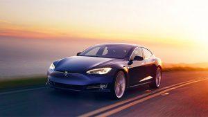 Tesla sanal para madenciliği