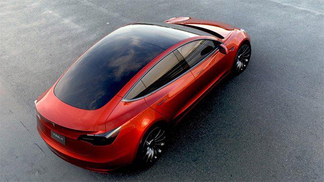 Tartışma sona erdi; Tesla Model 3'ün menzili doğrulandı