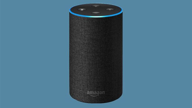 Time Amazon Echo