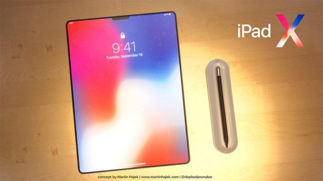 Apple iPad X