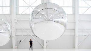 Orbital Reflector