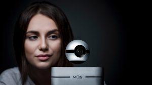 Akıllı kamer moon