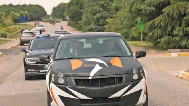 Yerli otomobil üretimi