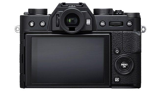 aynasız fotoğraf makinesi