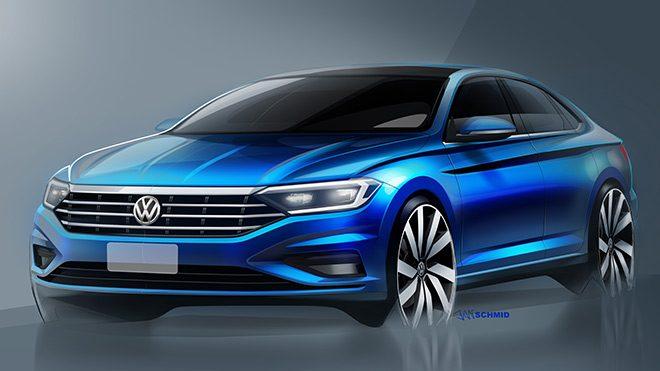 Resmi Doğrulama Yapıldı 2019 Volkswagen Jetta Hakkında şok Karar Log
