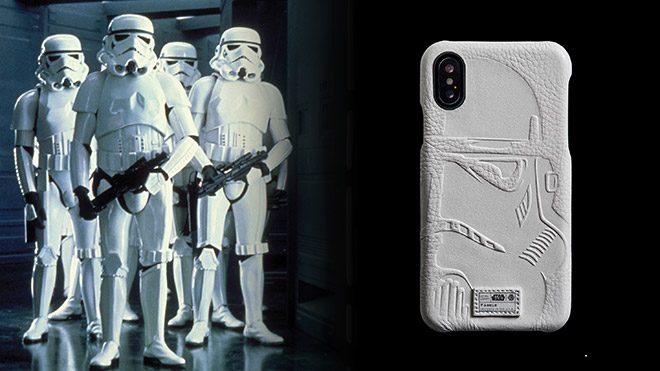 Hayranlık uyandıran Star Wars temalı iPhone kılıfları