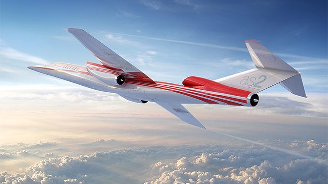 Lockheed Martin Aerion Corporation