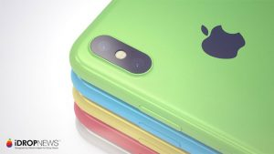 Apple iPhone Xc