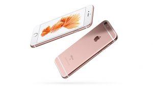 Apple iPhone pil değişim ücreti