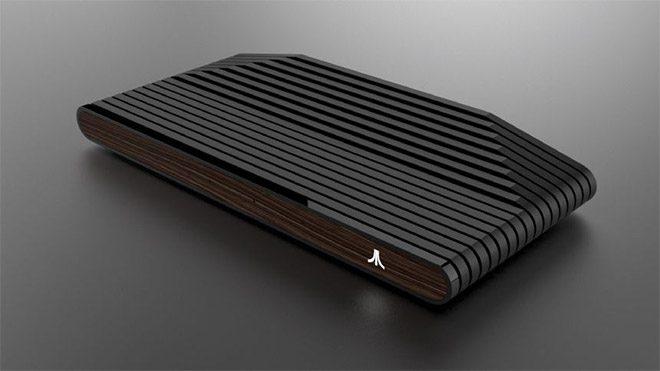 Atari'nin yeni oyun konsolu 'Ataribox' ön siparişe açılıyor