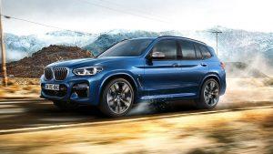 Yeni BMW X3