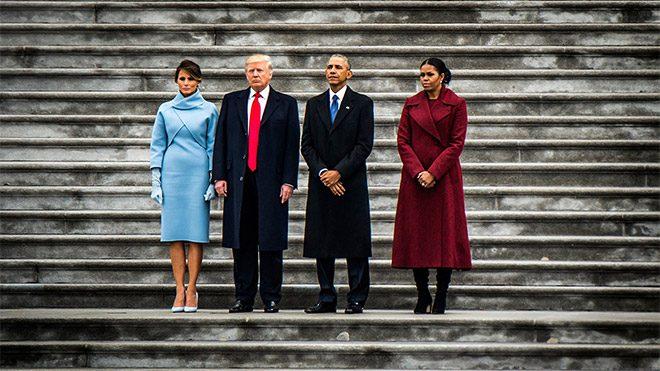 TIME 2017'nin en iyi fotoğrafları