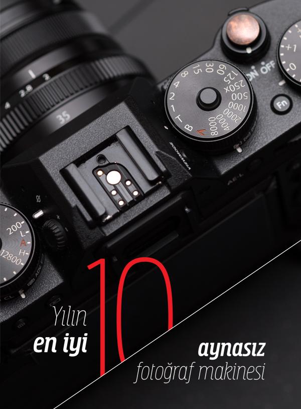 2017'nin en iyi 10 aynasız fotoğraf makinesi