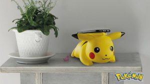 Pikachu Wireless Charger