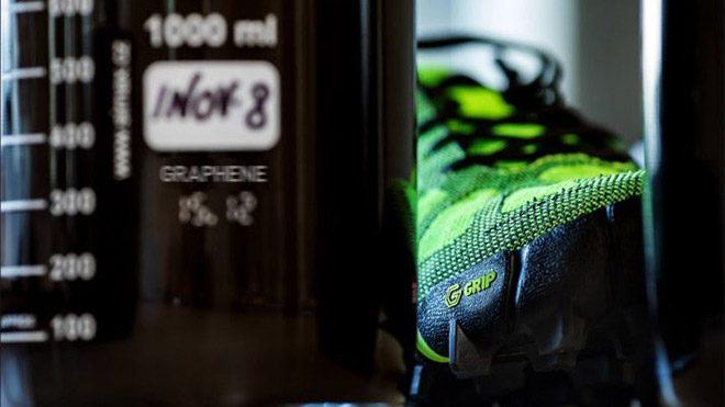 Grafen spor ayakkabı