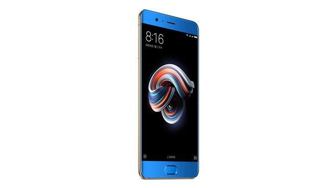 Xiaomi Mi Note 3 DxOMark