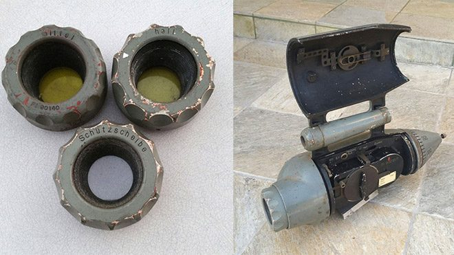 Savaş uçağı kamerası