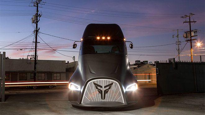 Thor Trucks ET-One