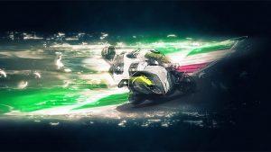 Energica Ego MotoGP
