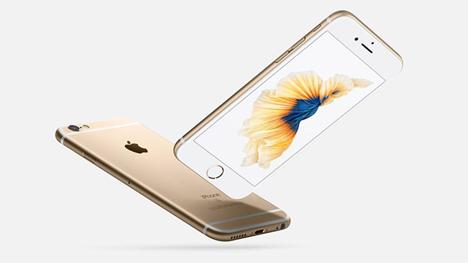 Apple iPhone 6S batarya