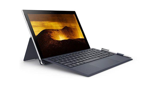 HP Envy x2 ASUS NovaGo Snapdragon 835