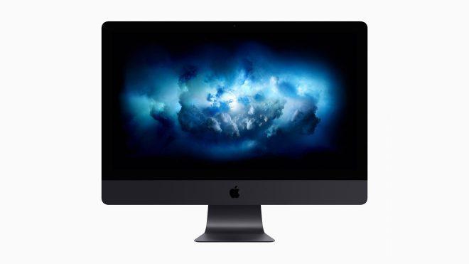 Apple'ın en güçlü bilgisayarı iMac Pro'nun Türkiye çıkış tarihi belli oldu