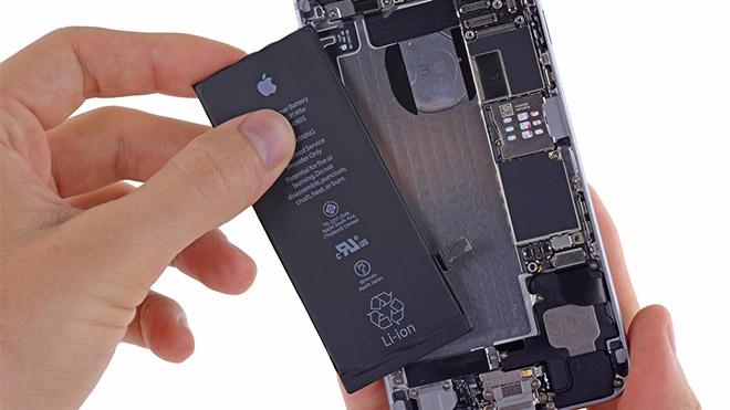 iFixit iphone