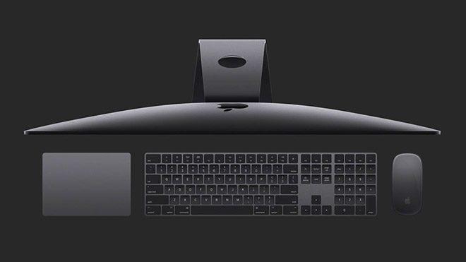 iMac Pro T2 işlemci