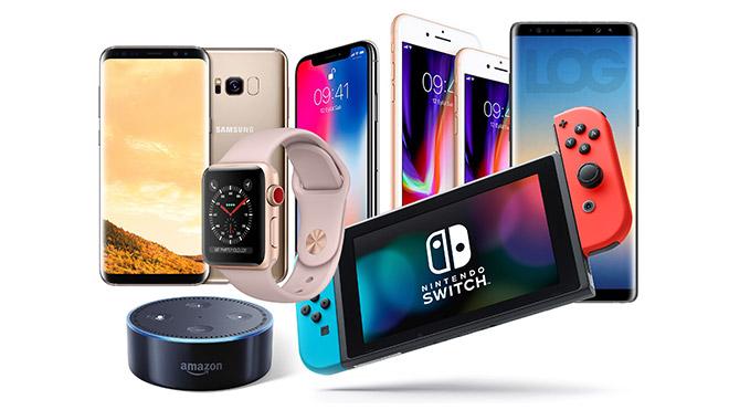 2017'nin En çok satan teknoloji ürünü