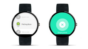 Android Wear Oreo