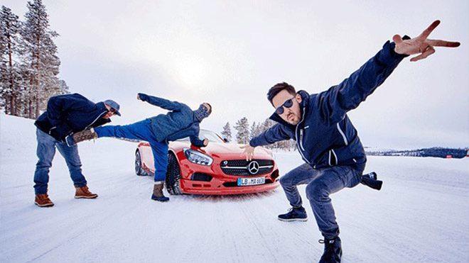 Mercedes-AMG Linkin Park