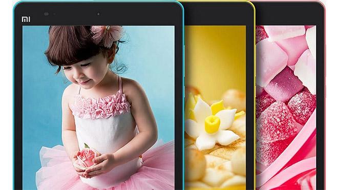 Apple Xiaomi Mi Pad