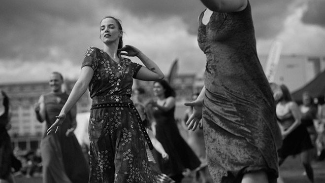"Kristin Linnea Backe'ın ""The Most Wuthering Heights Ever"" isimli fotoğrafı"