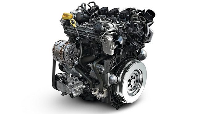renault 1.3 motor