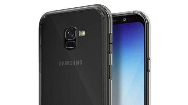 Samsung Galaxy A8 (2018) ve Galaxy A8+ (2018)